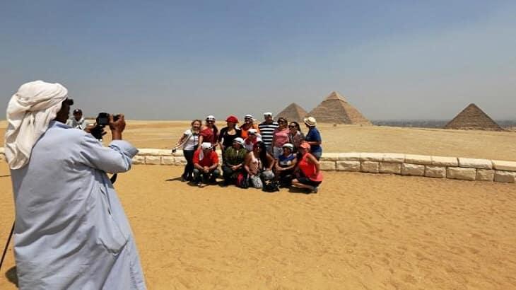 موضوع تعبير عن السياحة فى مصر واهميتها بالعناصر يلا نذاكر