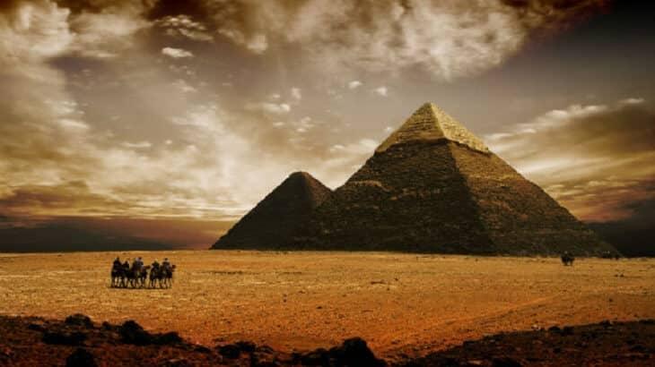 موضوع تعبير عن مصر وجمالها بالعناصر يلا نذاكر