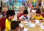 استراتيجية اخفض يدك ضمن التعليم النشط