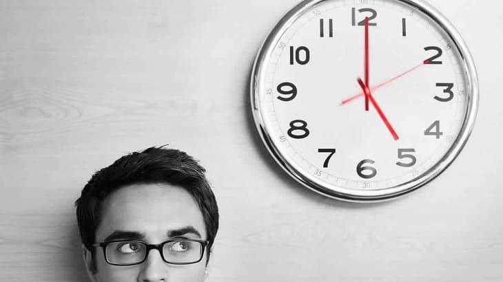 موضوع تعبير عن أهمية الوقت بالعناصر يلا نذاكر