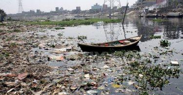 بحث عن مشكلة تلوث المياه وكيفية علاجها doc