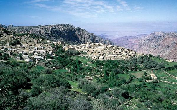 Dana Village