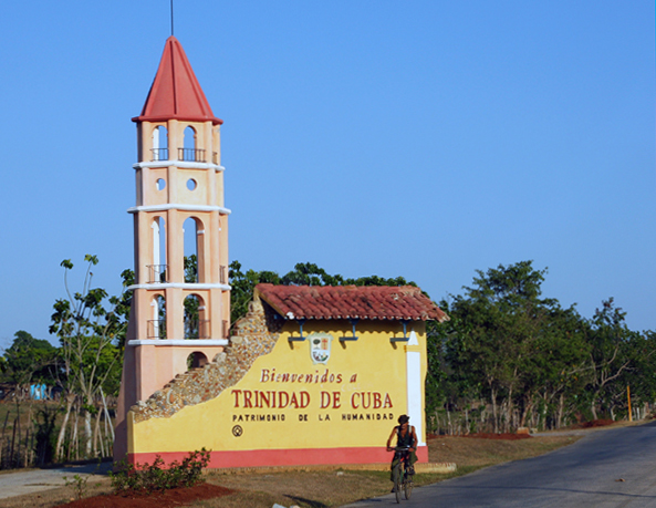 Welcome to Trinidad de Cuba!