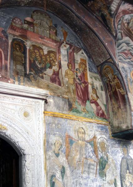 St. John Monastery, Patmos