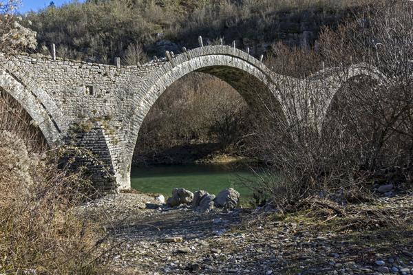 Epirus, Greece