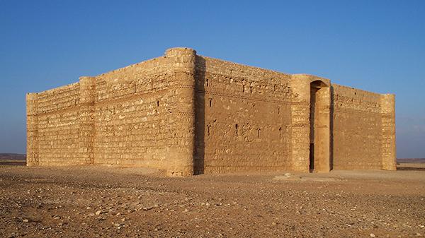 Qasr Kharana