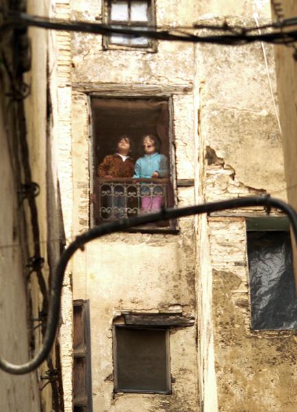 Fez Medina (Old City)