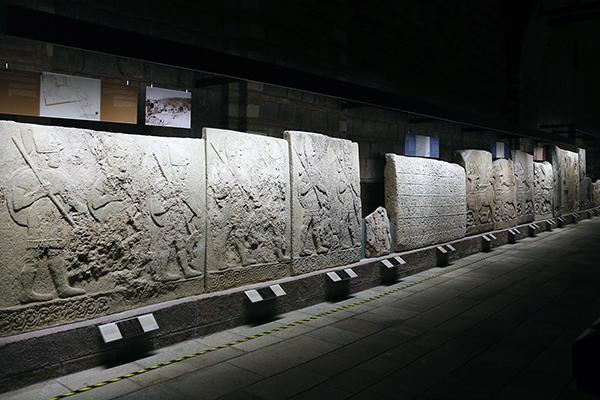 Anatolian Civilizations Museum, Ankara