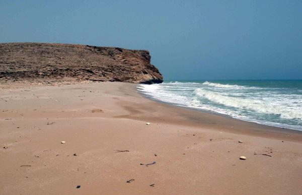 Khaluf Bay