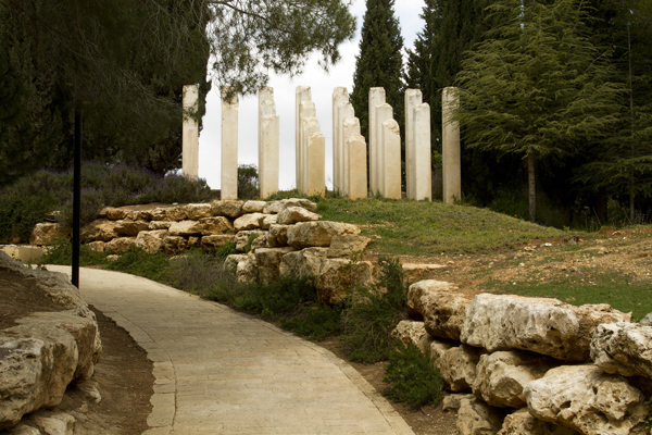 photo by Jostein Skevek, courtesy of Israel Ministry of Tourism
