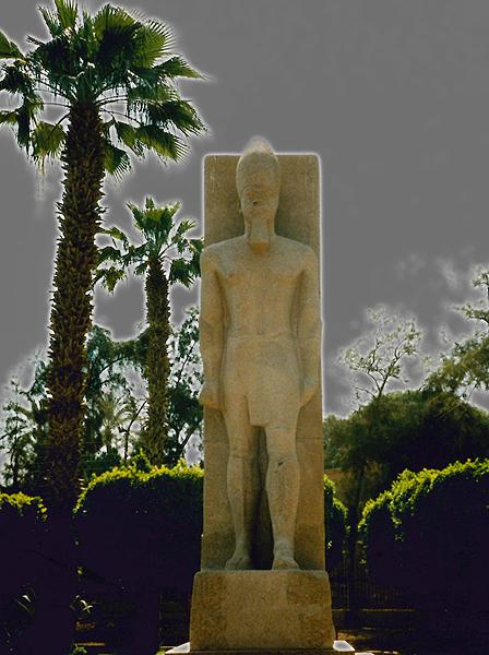 Memphis, Egypt