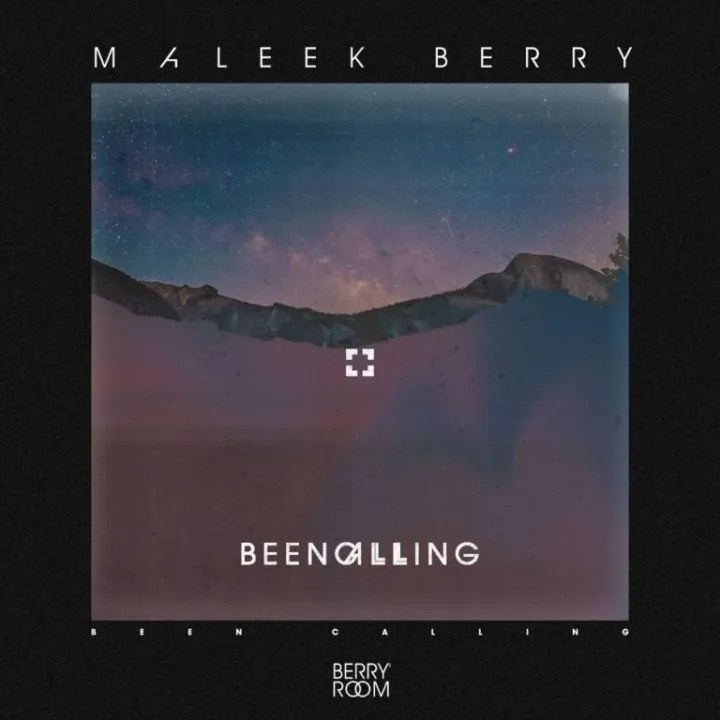 Chords Maleek Berry Been Calling Chord Progression On Piano