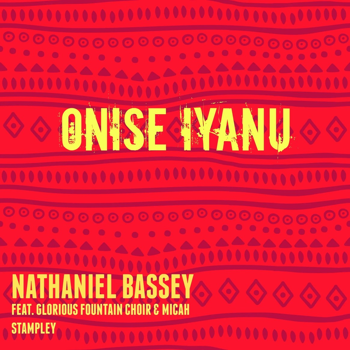 CHORDS: Nathaniel Bassey – Onise Iyanu Chord Progression on Guitar, Piano and Keyboard…