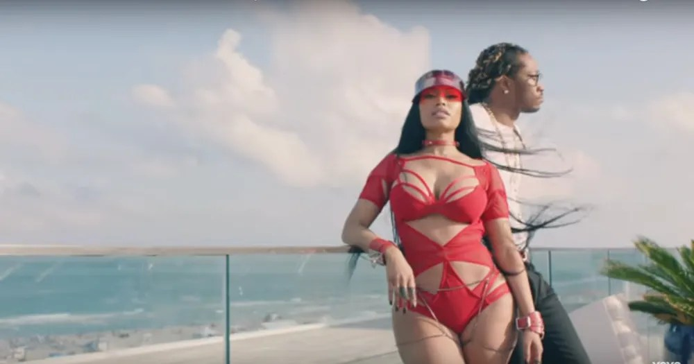 CHORDS: Future & Nicki Minaj – You Da Baddest Chord Progression on Piano, Guitar and Keyboard…