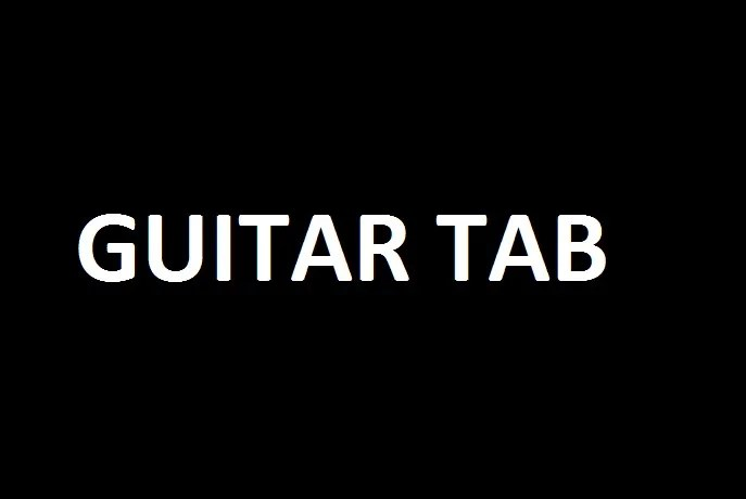 TABS:  Dan Salvato – Your Reality intro Guitar Tab…