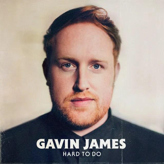 Gavin James hard to do yallemedia.com chord progression on piano, guitar, ukulele and keyboard