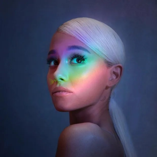 CHORDS: Ariana Grande – No Tears Left To Cry Piano & Ukulele Chord Progression