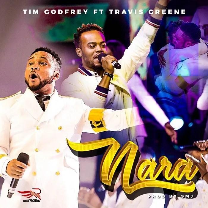CHORDS: Tim Godfrey ft Travis Greene – Nara Chord Progression on Piano, Guitar Sax, Bass Trumpet and Keyboard