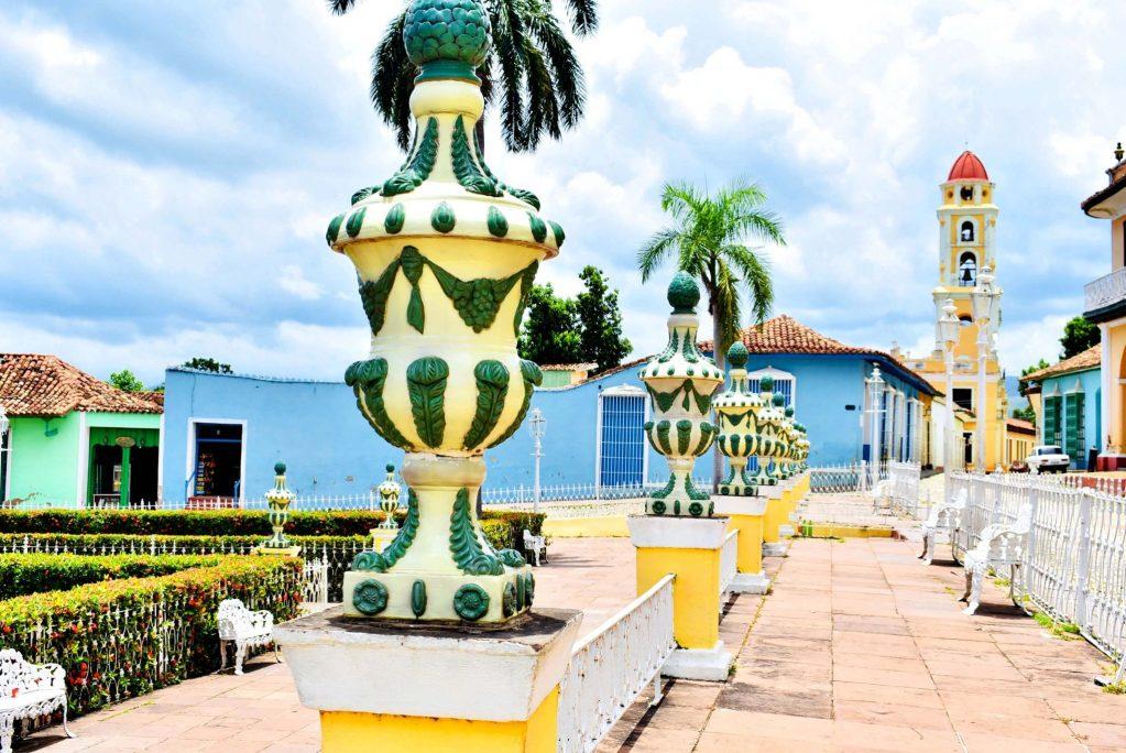 Architecture trinidad