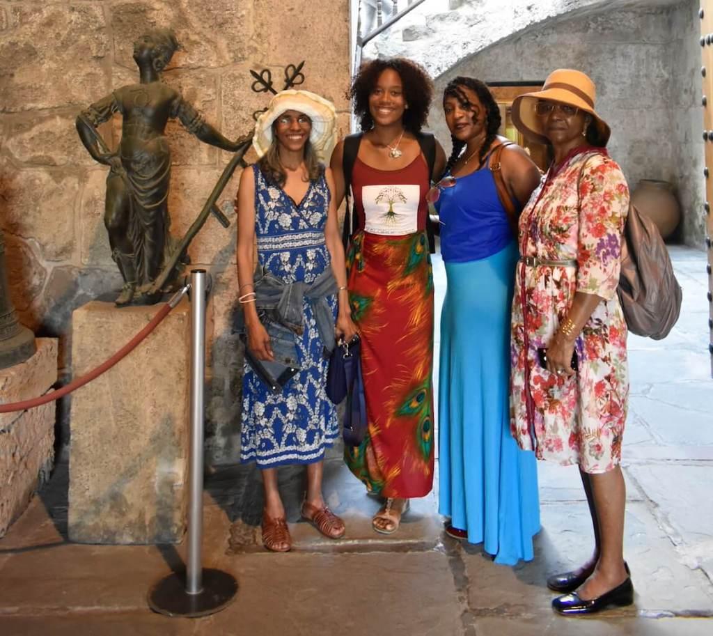 Women of Color Healing Retreat (1)
