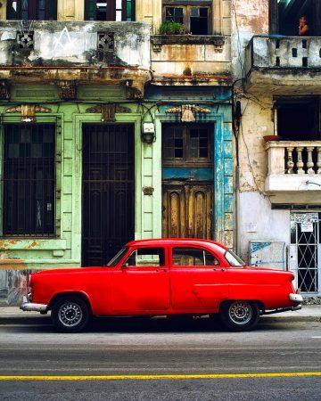 Vintage Car Tours