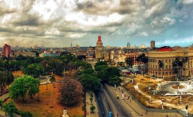 Guía de viaje a la Habana