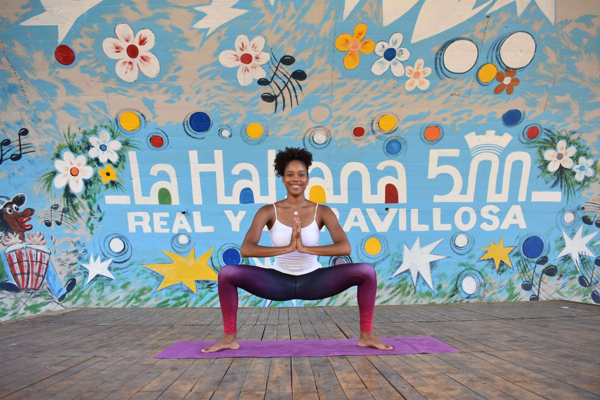 Yoga Retreats In Cuba Planned And Organized By A Local Yalorde Yoga