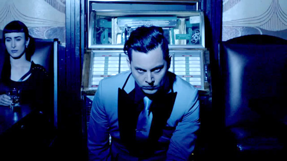 Jack White  Would You Fight For My Love  YAM Magazine