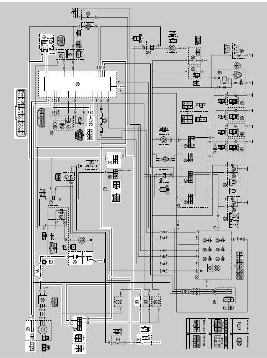 Yamaha Yzf R125 Wiring Diagram : 30 Wiring Diagram Images