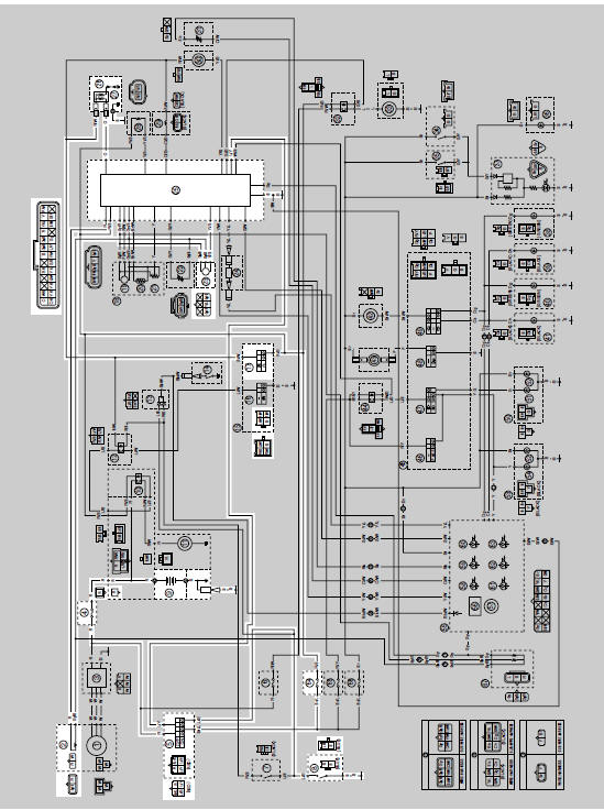 [DIAGRAM] Yamaha Yzf 750 R Wiring Diagram FULL Version HD