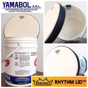 Rhythm Lid Remo
