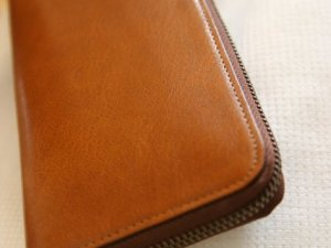 土屋鞄:4年前に買った財布はイマ?