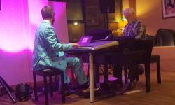 James Sargeant & Glyn Madden: Late Bar (Sunday)