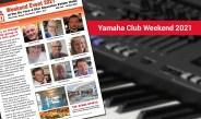 Yamaha Club Weekend 2021