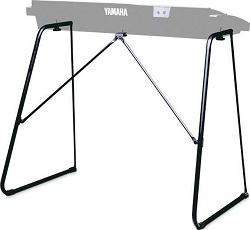 Yamaha L3C keyboard stand review