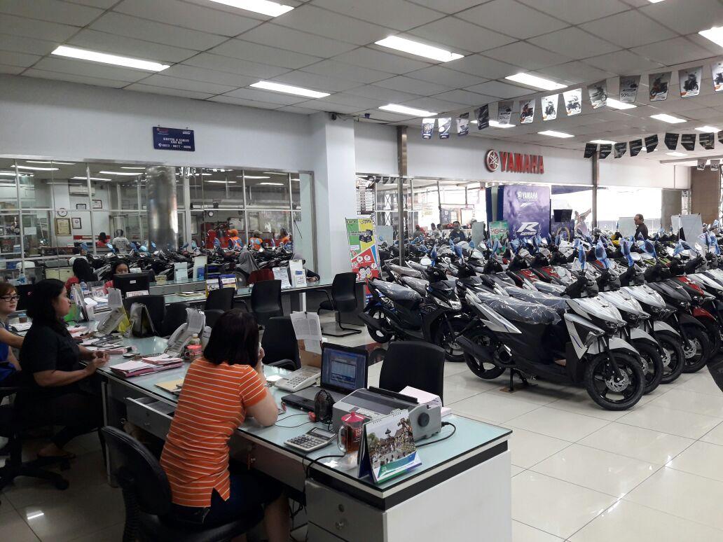 Facebook Yamaha Motor Capai 2 Juta Fans