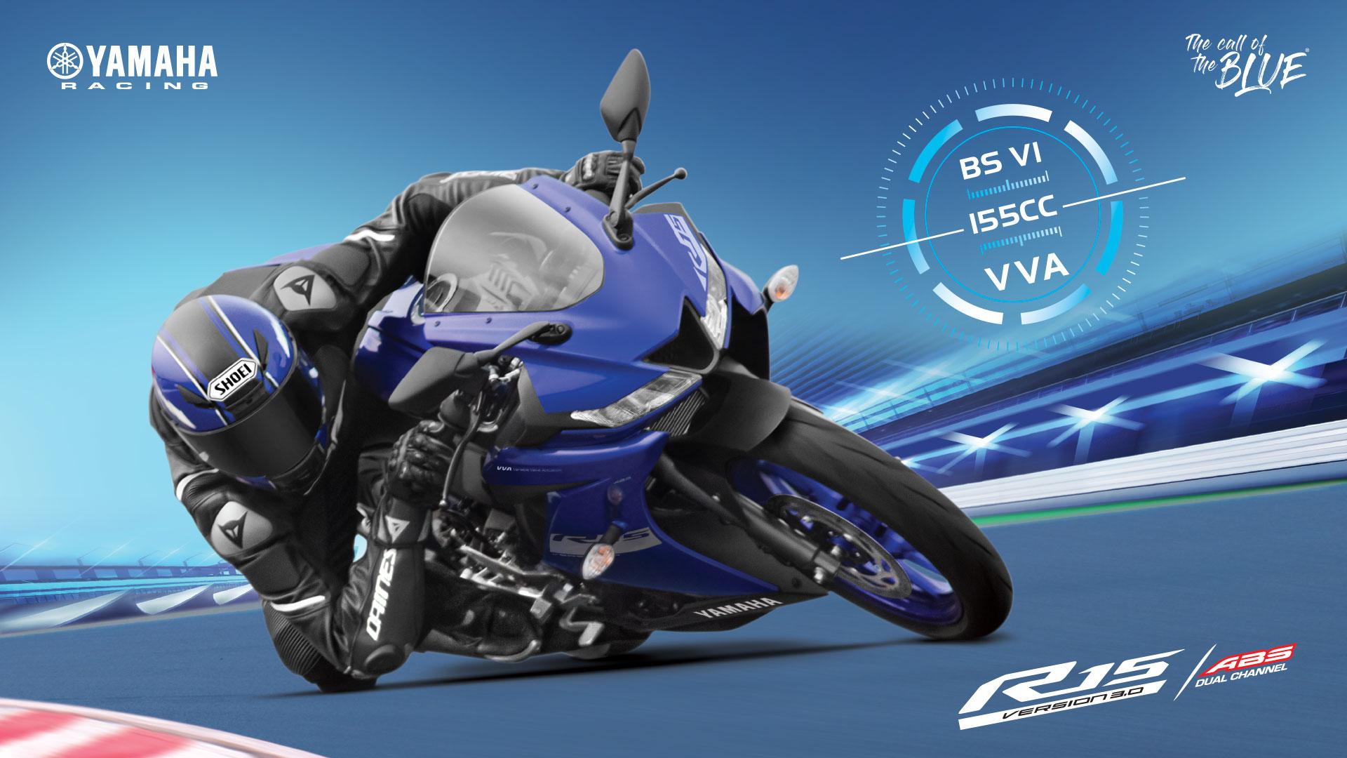 hight resolution of yamaha yzf r15 155cc bikes