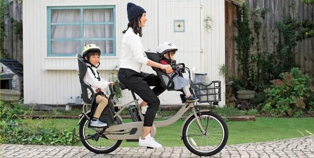 ヤマハ 電動アシスト自転車 PAS/YPJ
