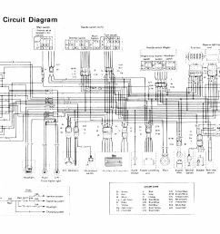 the yamaha triples community workshop electrical xs1100 wiring diagram yamaha 250 wiring diagram [ 1422 x 958 Pixel ]