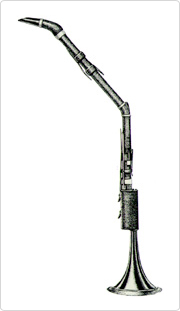 The Origins of the Clarinet:The birth of the clarinet