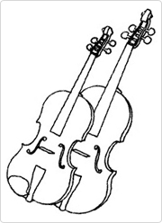 The origins of the Violin:Instruments related to the