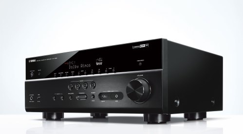 small resolution of rx v683 network av receiver discontinued