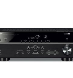 rx v385 5 1 channel 4k av receiver [ 4591 x 2577 Pixel ]