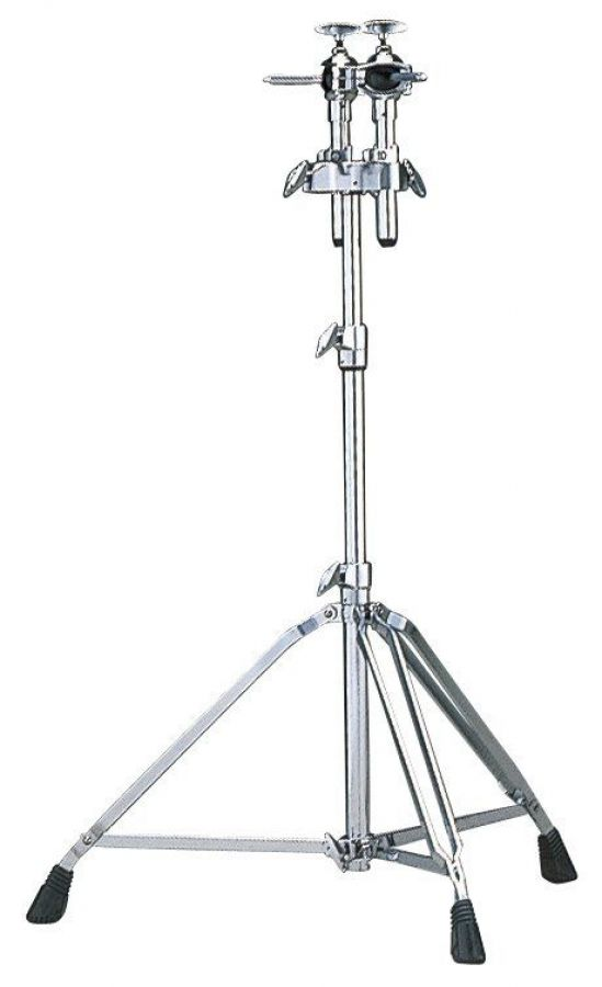Yamaha WS955A Double Tom Tom Stand with Double-braced legs