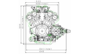 Yamaha Single Cam Engine Diagram MTD Engine Diagram Wiring
