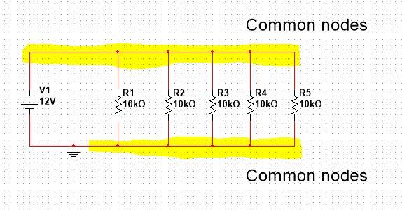 parallel circuit