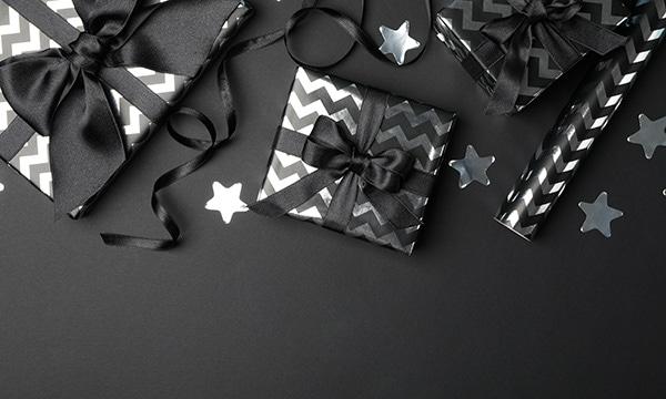Black-satin-ribbon