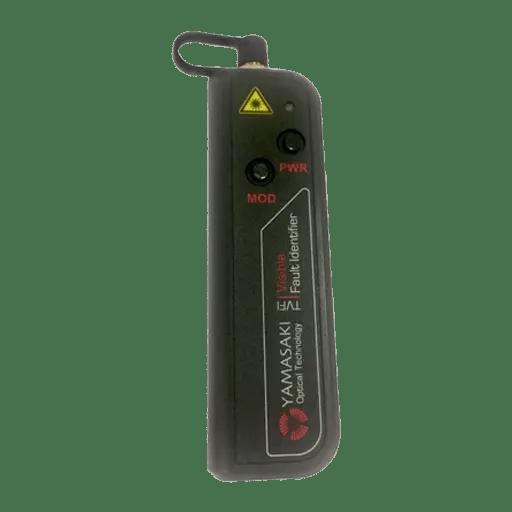 TVFi Visisble Fault Identifier Fiber Laser
