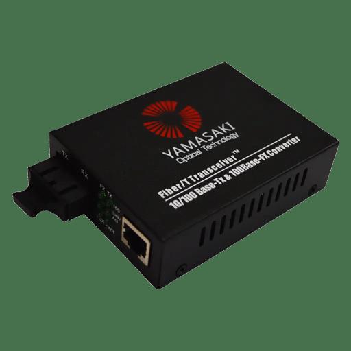 C102T Media Converter