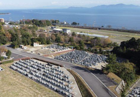 最高の琵琶湖のロケーションです。